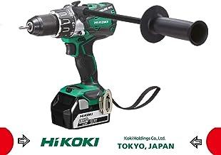 Hikoki DV18DBL2WPZ - Taladro, 18 V, verde y negro