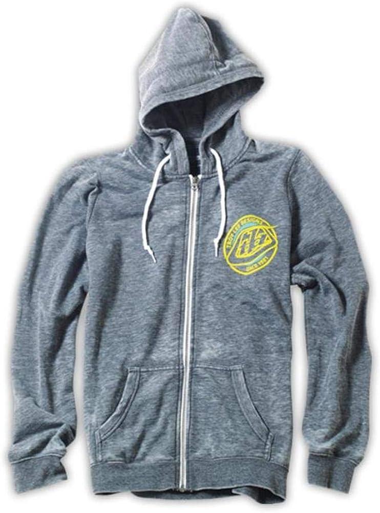 Ranking TOP13 Troy Lee Designs Womens Full Zip Circle Sweatshirt Sale Special Price Hoody