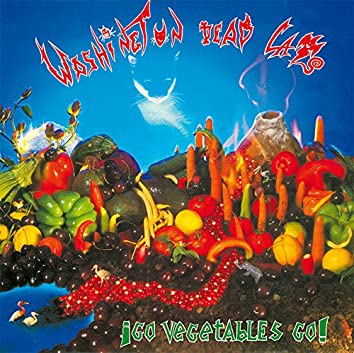 Go Vegetables Go !