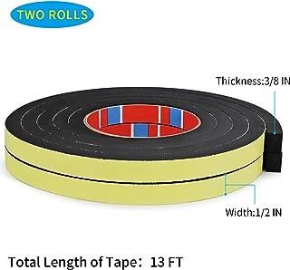 Best hvac foam insulation tape Reviews