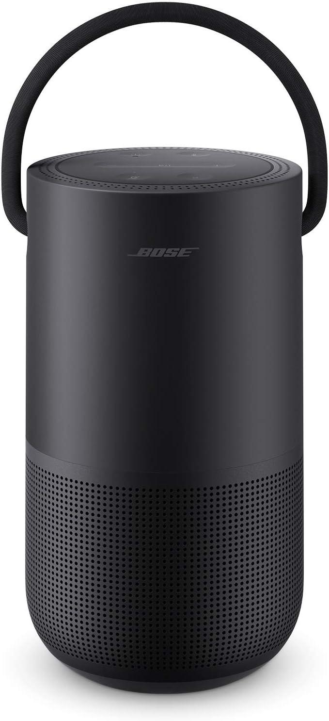 Bose Portable Bluetooth Speaker