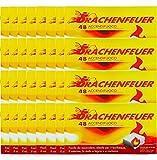 Drachenfeuer 32 Pakete 1536 Würfel Feueranzünder