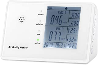 Best dc1100 pro air quality monitor with pc interface Reviews