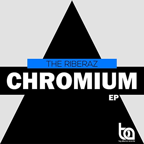 Chromium by The Riberaz on Amazon Music - Amazon com