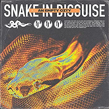 Snake in Disguise