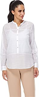NAUTICA Shirts For Women, White L
