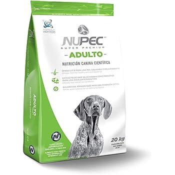 Nupec - Croquetas para Perros Adultos, 20 kg