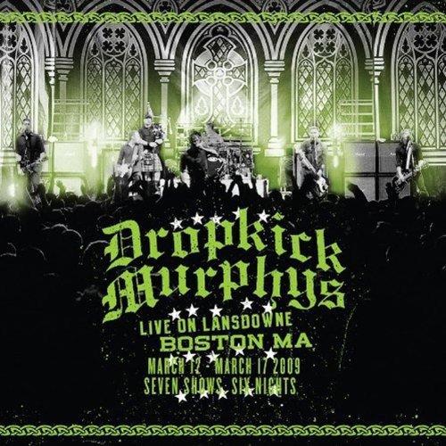 Live on Lansdowne Boston