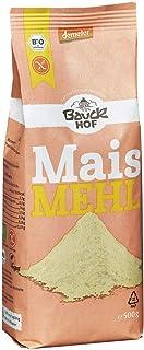 Bauckhof Bio Maismehl glutenfrei 2 x 500 gr