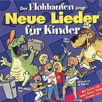 Neue Lieder für Kinder