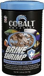 Cobalt Aquatics Tropical Fish Food