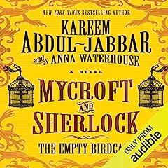 Mycroft and Sherlock: The Empty Birdcage