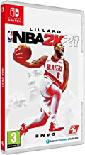 NBA 2K21 (Switch) (Nintendo Switch)