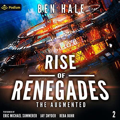 Rise of Renegades Titelbild