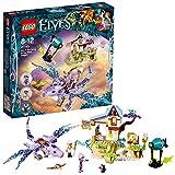 LEGO Elves 41193 - Aira la Canzone del Drago del Vento