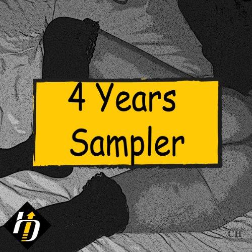 High Definition 4 Years Sampler