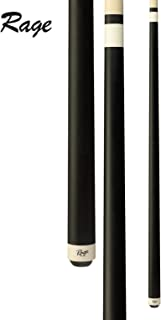 25oz Rage Heavy Hitter Jump Break Cue