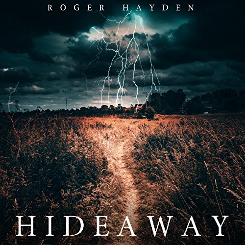 Hideaway audiobook cover art