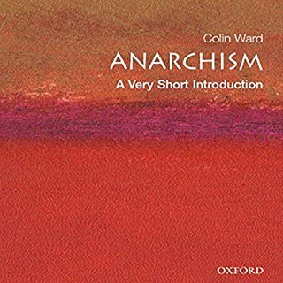 Anarchism cover art