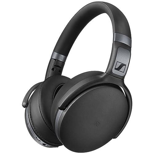 Sennheiser HD 4.40 BT - Auriculares inalámbricos Cerrado (con Bluetooth) Color Negro