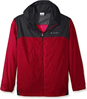 Columbia Big And Tall Glennaker Lake Rain Jacket Blouson de pluie Homme