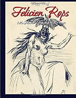 Best felicien rops prints Reviews