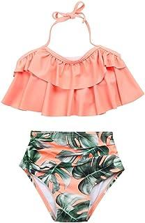 739ba2a0d261 Amazon.es: bikinis niña - Rosa