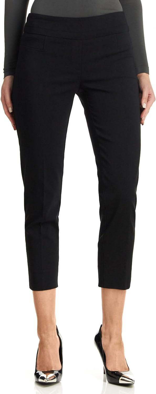 Zac & Rachel Women's Millenium Ankle Pants