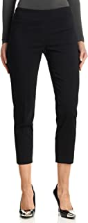 Women's Pull-On Millenium Ankle Pants