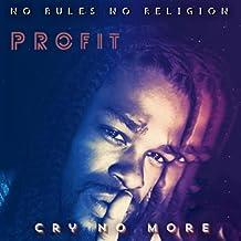 Cry No More (Radio Edit)