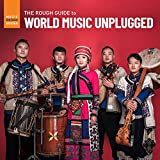 The Rough Guide To World Music U...