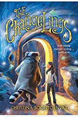 The Changelings Kindle Edition