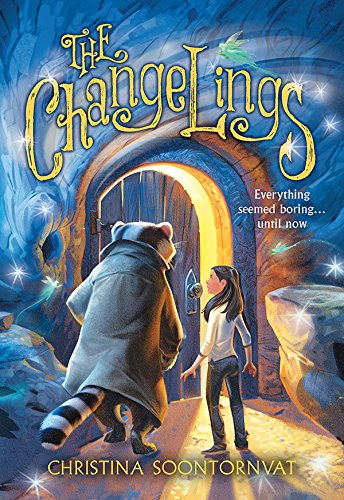 The Changelings (English Edition)
