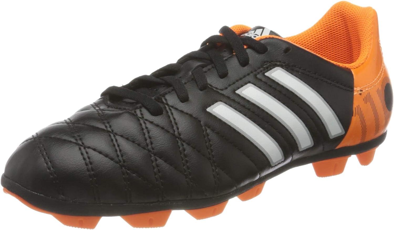 adidas 11questra TRX HG, Zapatillas de Fútbol Niños, Negro ...