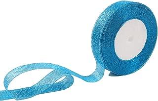 Best blue glitter ribbon Reviews