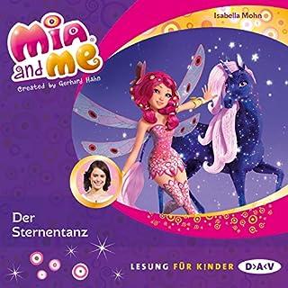 Der Sternentanz (Mia and Me 18) Titelbild