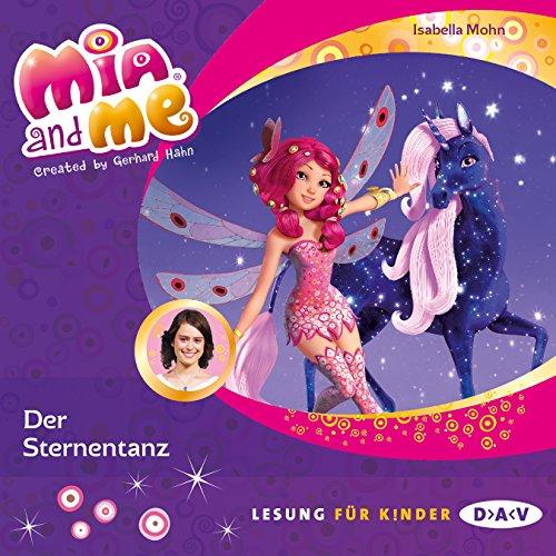 Der Sternentanz cover art