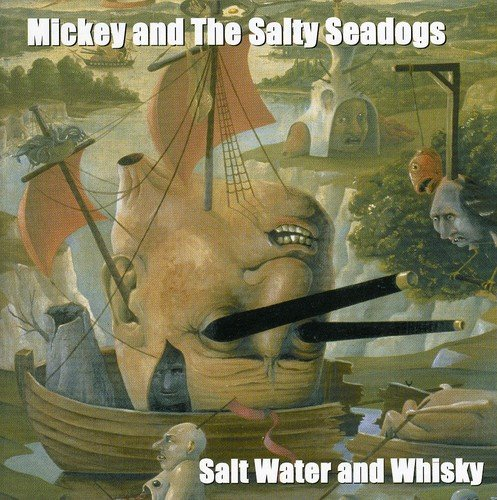 Saltwater and Whiskey