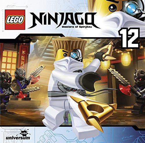 Ninjago - Hörspiel, Vol.12