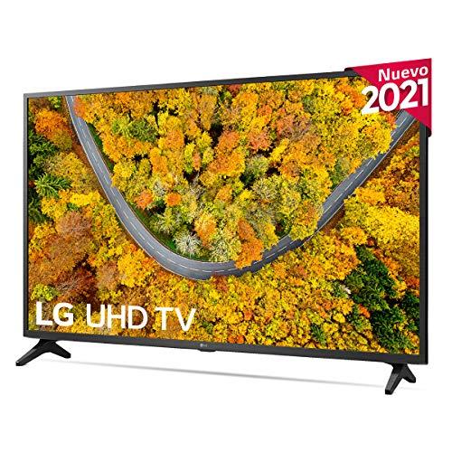 LG 55UP7500-ALEXA