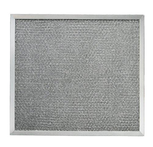 Broan BP7 Replacement Filter for Range Hood, 10-3/8 x 11-3/8-Inch, Aluminum -  Broan-NuTone