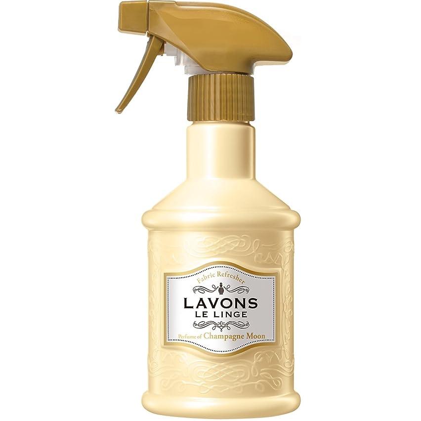 オーバーヘッド間違いなく腰ラボン ファブリックミスト シャンパンムーンの香り 370ml