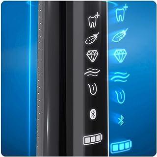 Oral-B Power Genius 10100S Negro Cepillo De Dientes Éctrico Accionada 1160 g