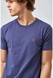 Camiseta Rafael - Marinho