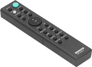 ABS 2 x AAA Luidsprekerafstandsbediening Soundbar-afstandsbediening duurzaam voor S0ny HT ‑ X8500 soundbar-afstandsbediening