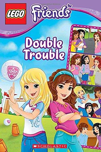 Double Trouble (Lego Friends)