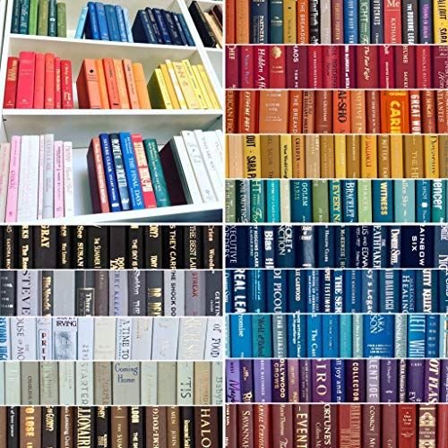Real Books by Color for Decor | Choose your Colors | Office, Home, Staging, Wedding, Set Props, Book Shelf, Instant Library | Interior Designer Thrift Modern Vintage Used Decor | PRICE IS PER BOOK