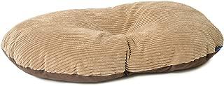 (アンコールペットプロダクツ) Ancol Pet Products ワンちゃん用 スリーピーポウズ ティンバーウルフ 楕円形 クッション 犬用 ベッド ペット用