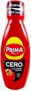 Prima Ketchup Cero - 570g