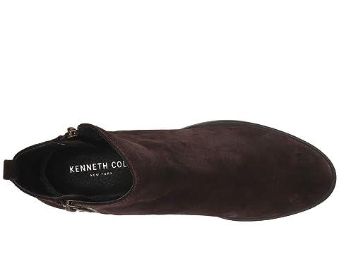Cole New Kenneth Levon York BlackChocolate Suede dfx5qA